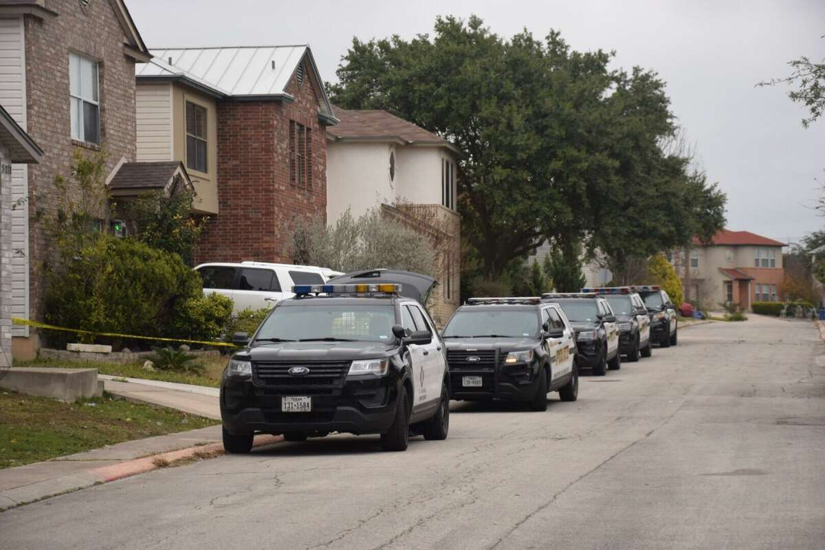 A young boy found his mother and father dead from an apparent murder-suicide on Wednesday, Dec. 27, 2017.