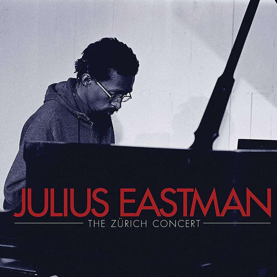 Julius Eastman, The Zürich Concert Photo: New World Records