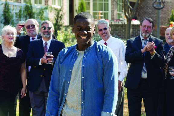 Daniel Kaluuya stars in 'Get Out'