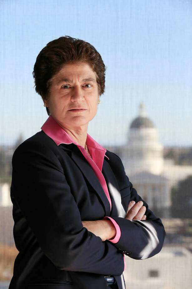 California State Auditor Elaine Howle. Photo: Lea Suzuki, The Chronicle