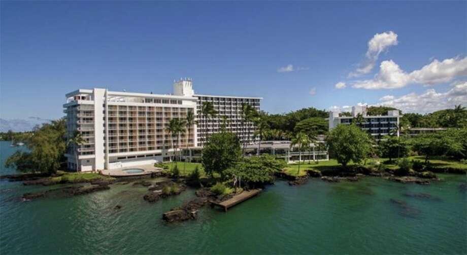 Hilton's DoubleTree in Hilo, Hawaii. (Image: Hilton)