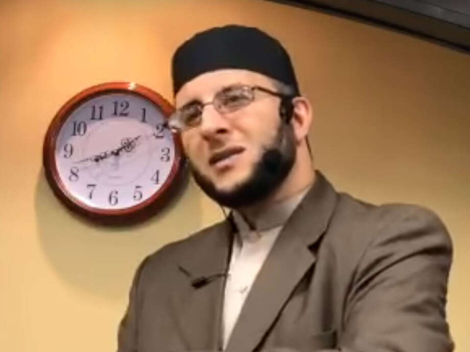 In a Dec. 8 sermon, Houston Imam Raed Al-Rousan's detailed his interpretation of the history of Israel and Palestine, saying Palestine is not the country of Jewish people and that one day Muslims will fight and defeat Jews there.