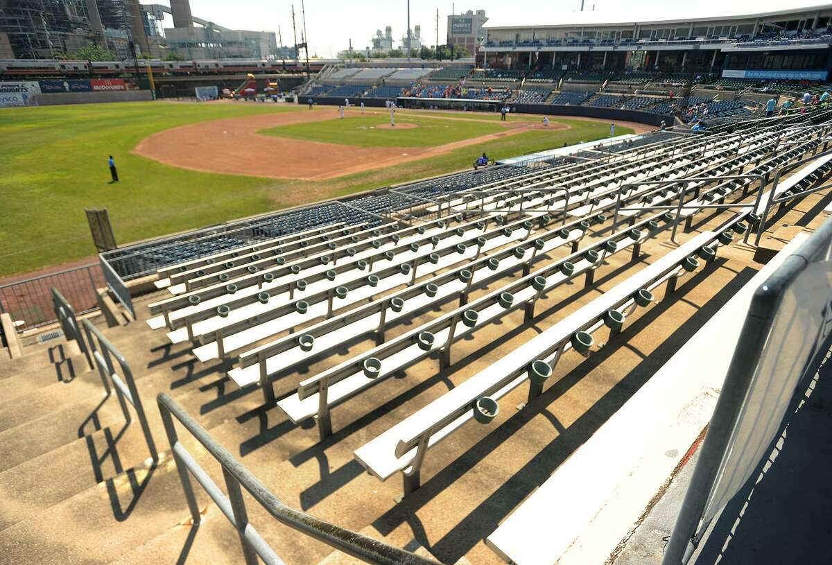 The Harbor Yard Ballpark, currently home to the Bridgeport Bluefish baseball club, would reopen as The Harbor Yard Amphitheater, a boutique amphitheater concert venue in 2019.