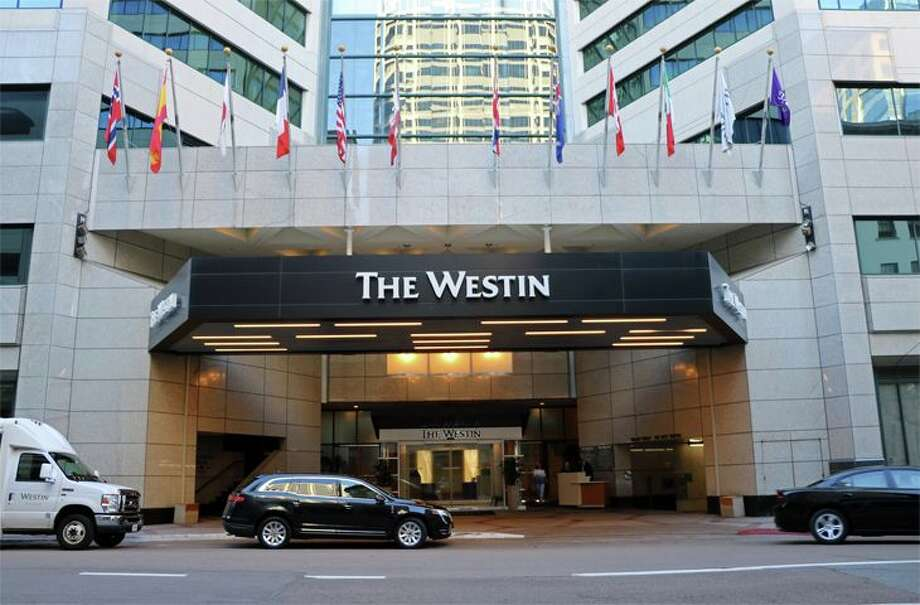 Starwood's Westin San Diego is a participant in the Great Weeks, Grand Weekends promotion. (Image: Jim Glab)