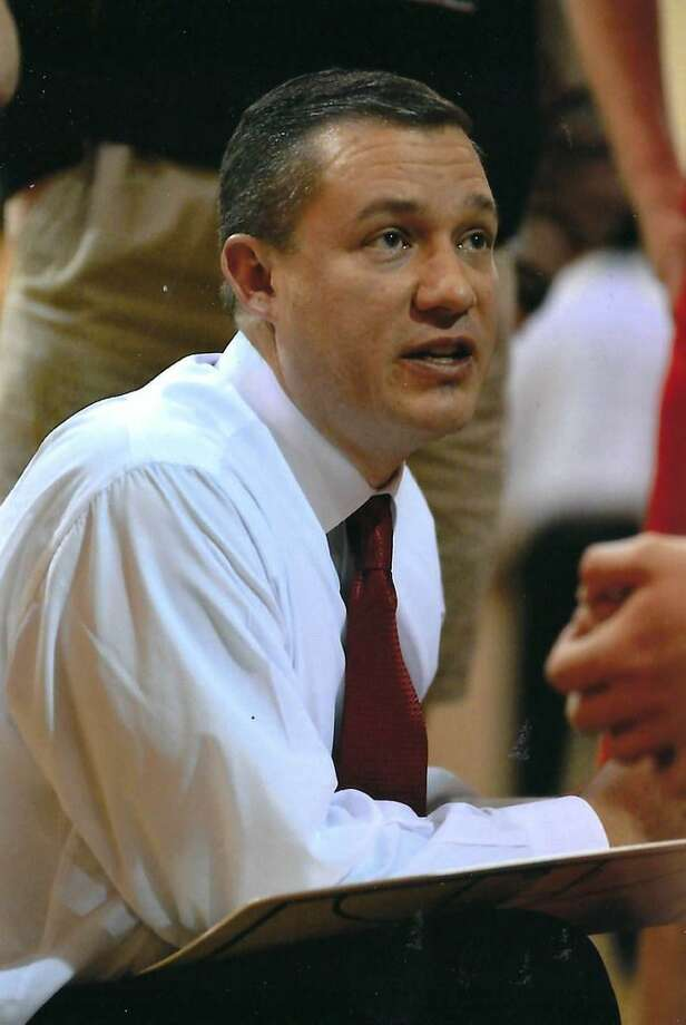 Churchill boys basketball coach Brad Lacey Photo: Courtesy Photo /