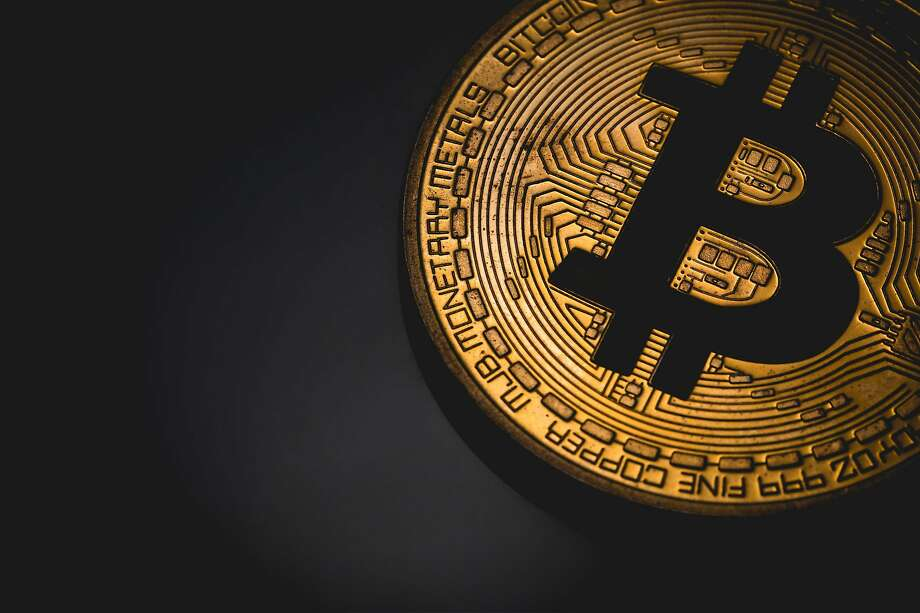 The Internal Revenue Service has issued new guidelines for the taxing of cryptocurrencies like bitcoin. Photo: Mikhail Primakov / Dreamstime