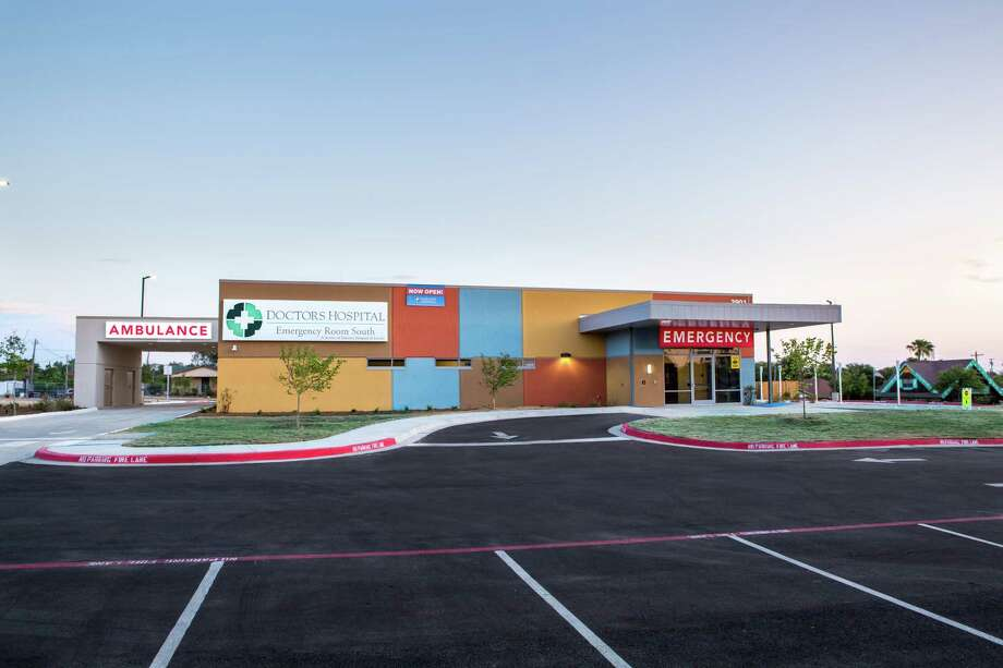 Doctors Hospital of Laredo opened the freestanding emergency department to be known as Emergency Room South in August of 2015.  The 8,500 square foot facility provides24-hour emergency medical services to South Laredo. Doctors Hospital ER South is located at 2901 Jaime Zapata Memorial Highway..