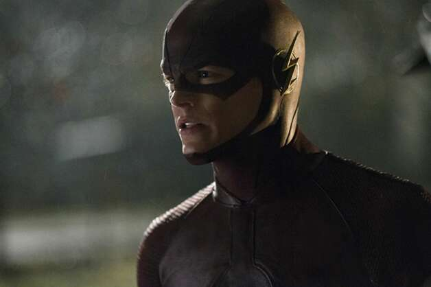 The Flash (Season 7) Available on Netflix July 28 Photo: Handout, McClatchy-Tribune News Service