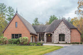 House of the Week: 304 Riverview Road, Rexford | Realtor:   Dona Frank and Donald Hommel of Select Sotheby's International Realty  | Discuss:  Talk about this house