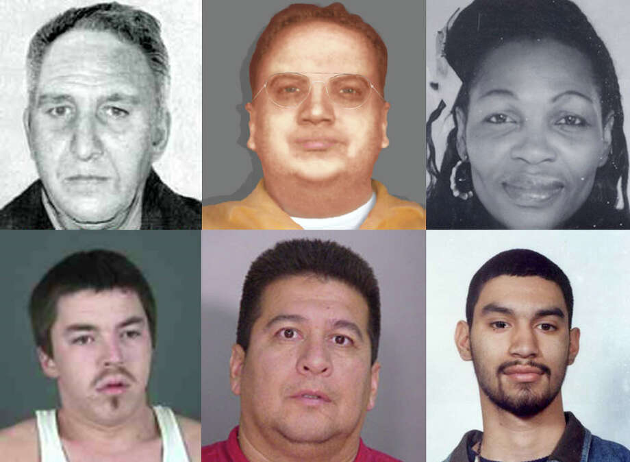 The Capital Region's Most Wanted Fugitives: Read the descriptions of each fugitive below and click through the slideshow to see their photographs. Photo: Provided Photos