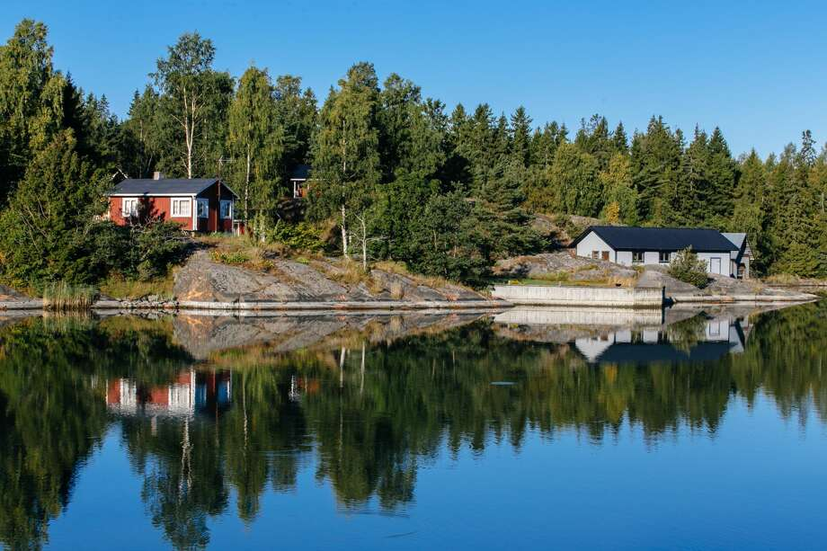 Archipelago Sea: Where: Finland Reason to visit: Low-trafficked area of Finland where people can enjoy local markets, food and nature. Photo: Dmitri Korobtsov/Getty Images