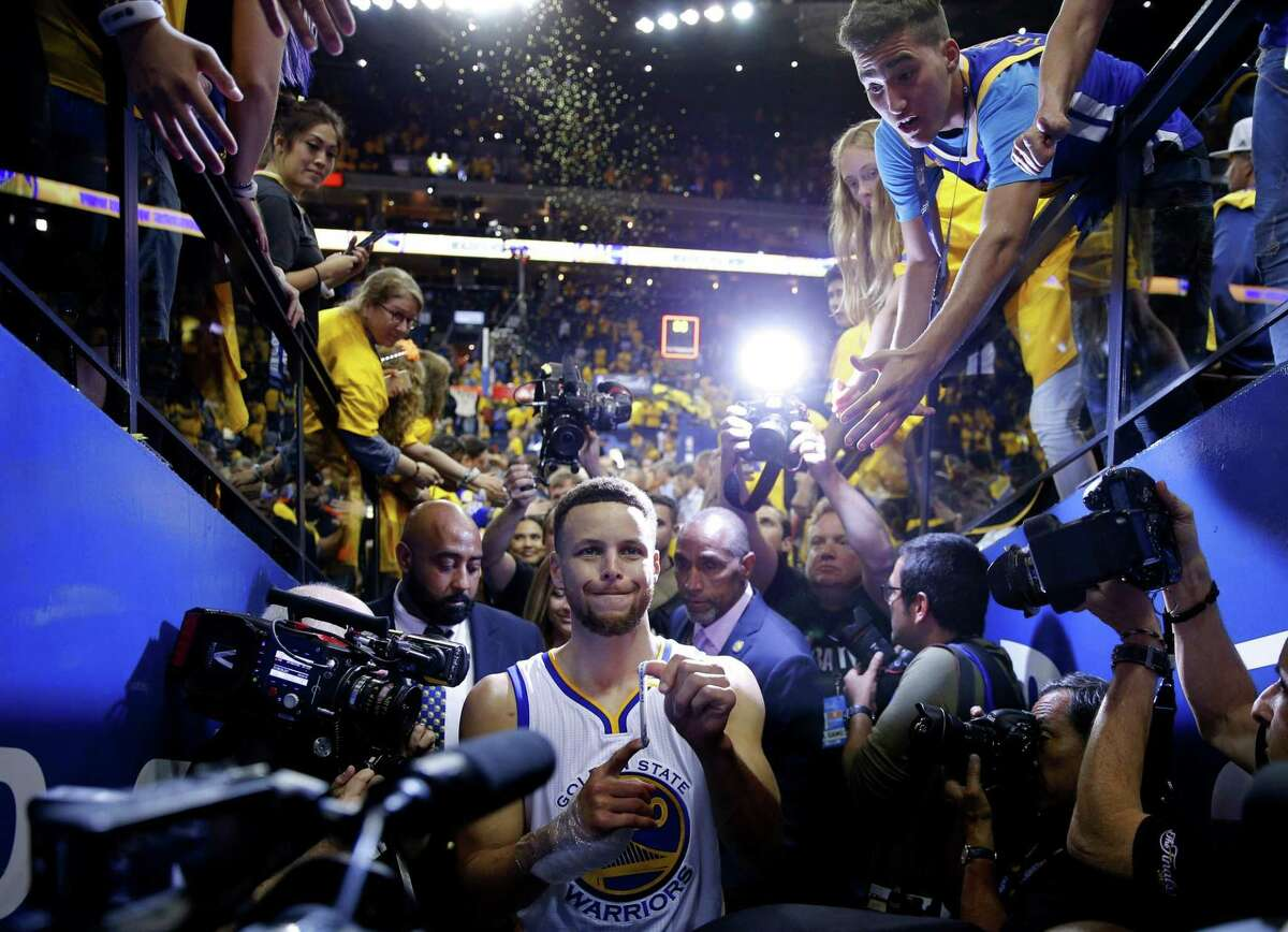 Stephen Curry reaches his 30th birthday as a transcendent figure on the NBA landscape. He earned two MVP awards in his 20s, lead the Warriors to two championships and reshaped the way basketball is played.