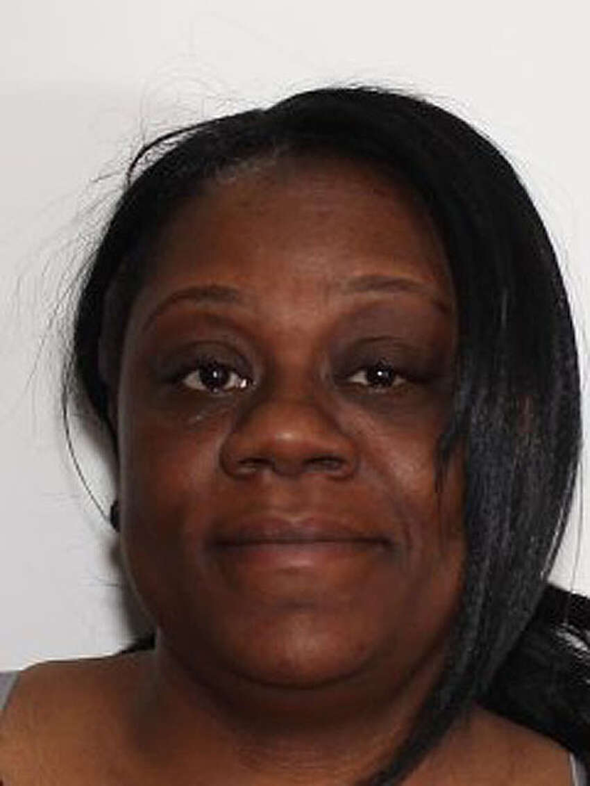 Shanta Myers, 36. Victim in the 158 2nd Avenue homicide in Troy. (Troy Police)