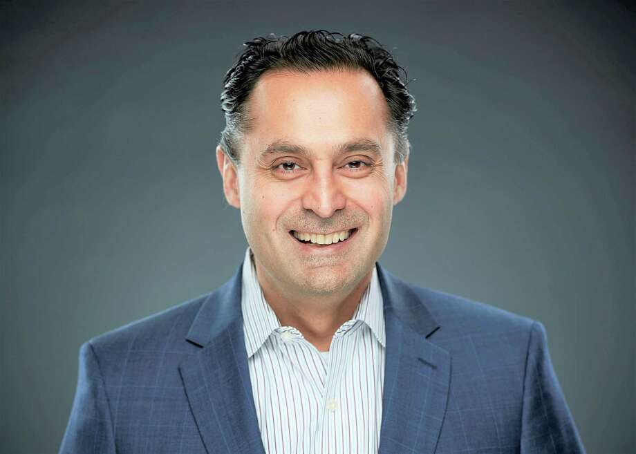 Greenwich businessman Harry Arora will challenge U.S. Rep. Jim Himes for the Fourth Congressional District seat in 2018. Photo: Contributed Photo