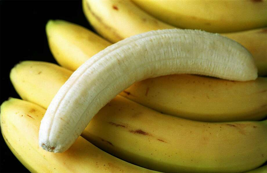 When it comes to your health, bananas have a bunch of benefits, including heart-healthy potassium. Photo: ERIK CAMPOS, MBR / COLUMBIA STATE