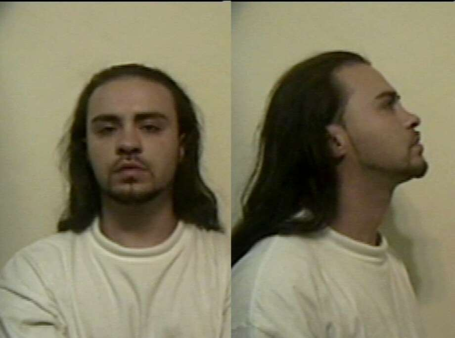 Michael Cheever, 24, of Pennsylvanian Avenue, was charged with third-degree robbery, sixth-degree larceny, third-degree assault of the elderly, third-degree assault, conspiracy to commit sixth-degree larceny and conspiracy to commit third-degree robbery. Photo: Contributed Photo / Connecticut Post