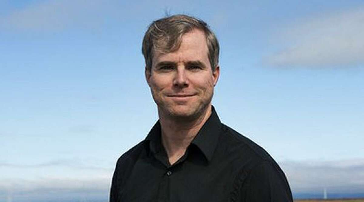 Andy Weir hit the first-novelist jackpot with