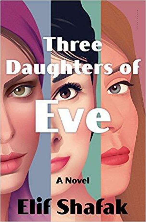 """""""Three Daughters of Eve: A Novel"""" by Elif Shafak Photo: Courtesy Photo"""