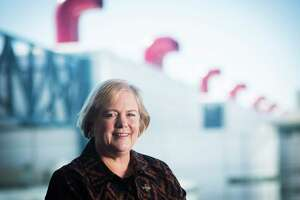 Dawn Ullrich has led Houston First Corp., which operates the city's entertainment venues, since its inception in 2011.