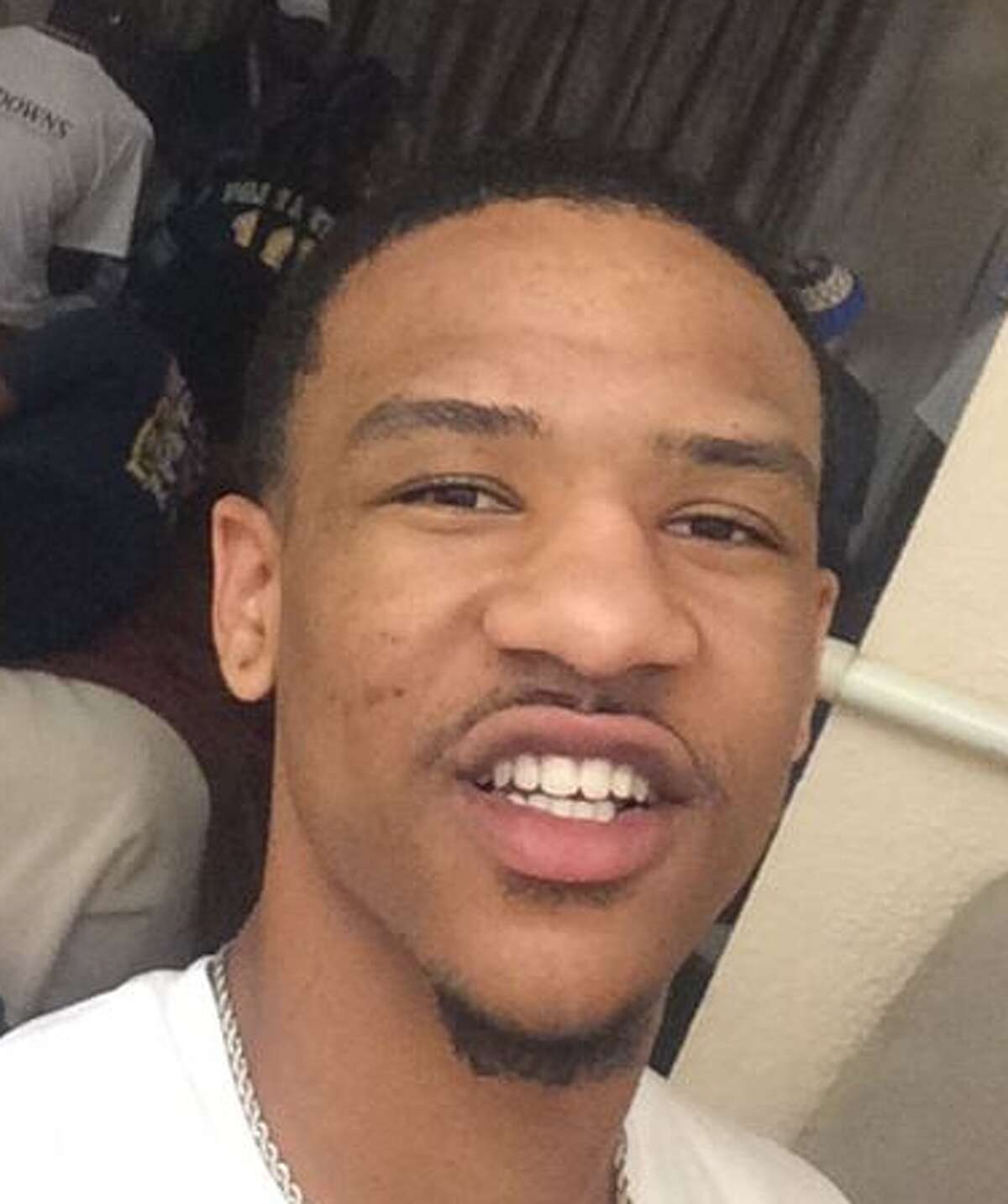 Anthony Green, 20, was shot and killed at a Beaumont gas station on Dec. 28. Photo: provided by family