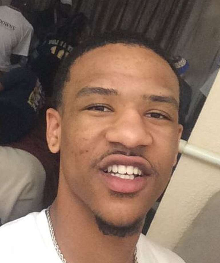 Anthony Green, 20, was shot and killed at a Beaumont gas station on Dec. 28. Photo: provided by family Photo: Photo: Provided By Family
