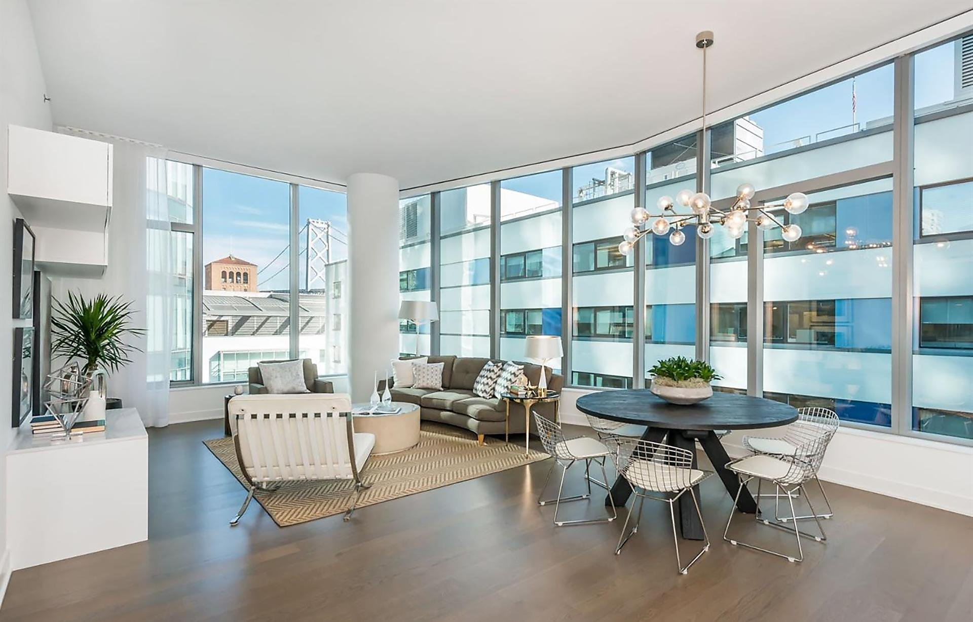 Price Point: $2.586 million in South Beach - SFGate