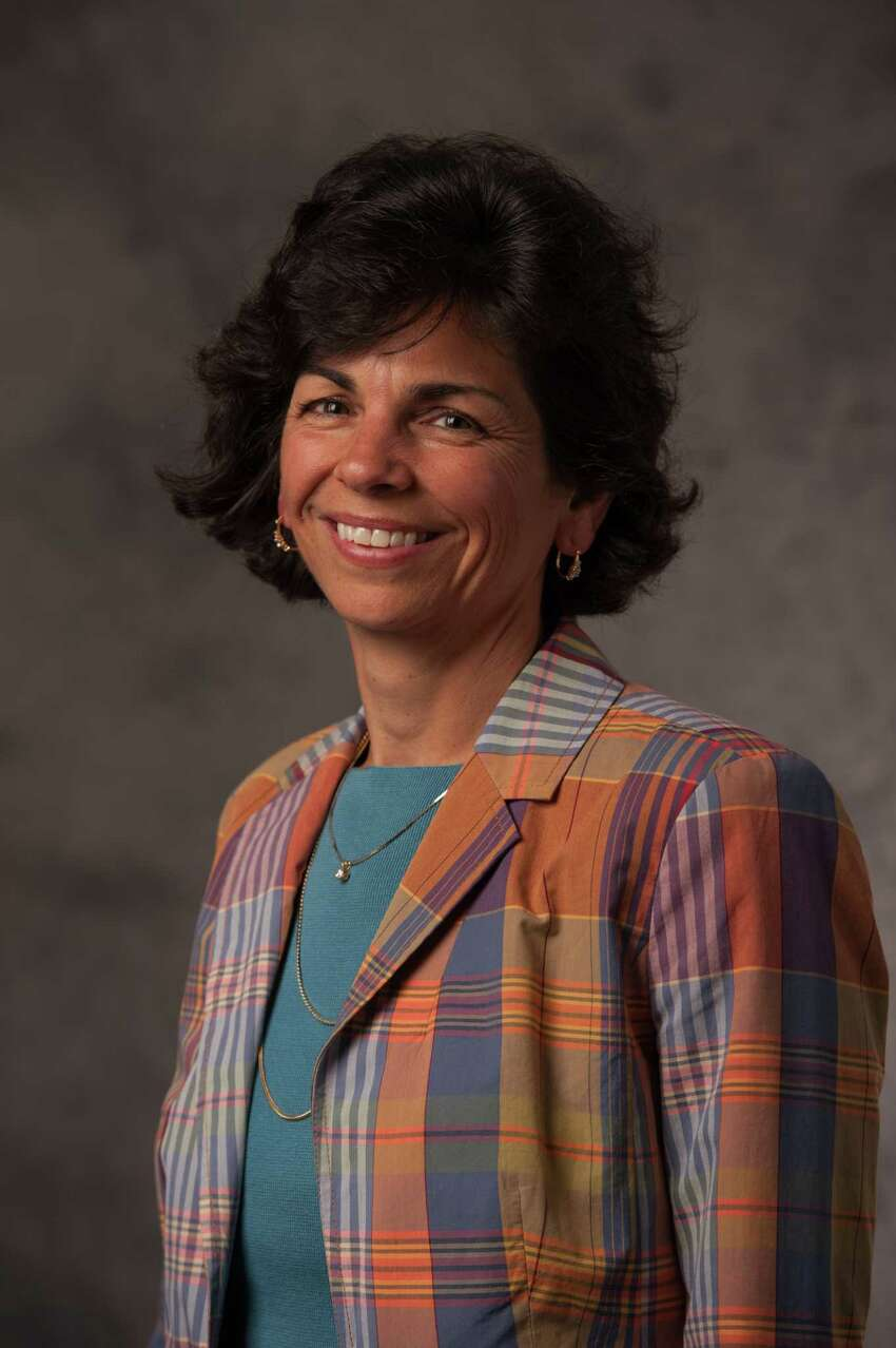 Gina O'Connor, Associate Dean for Academic Affairs and Professor, Rensselaer Polytechnic Institute, Lally School of Management.