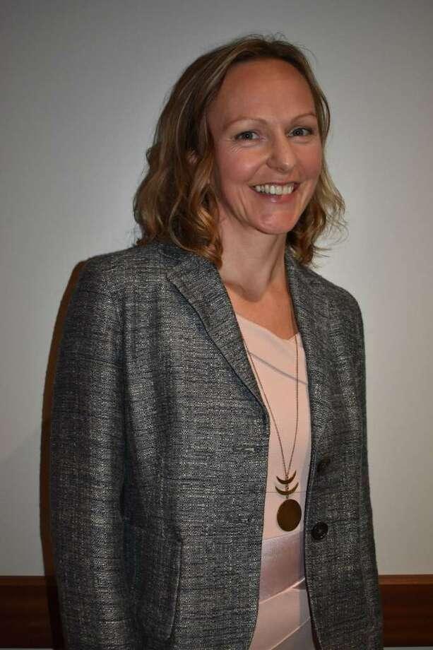 Clare Monteau