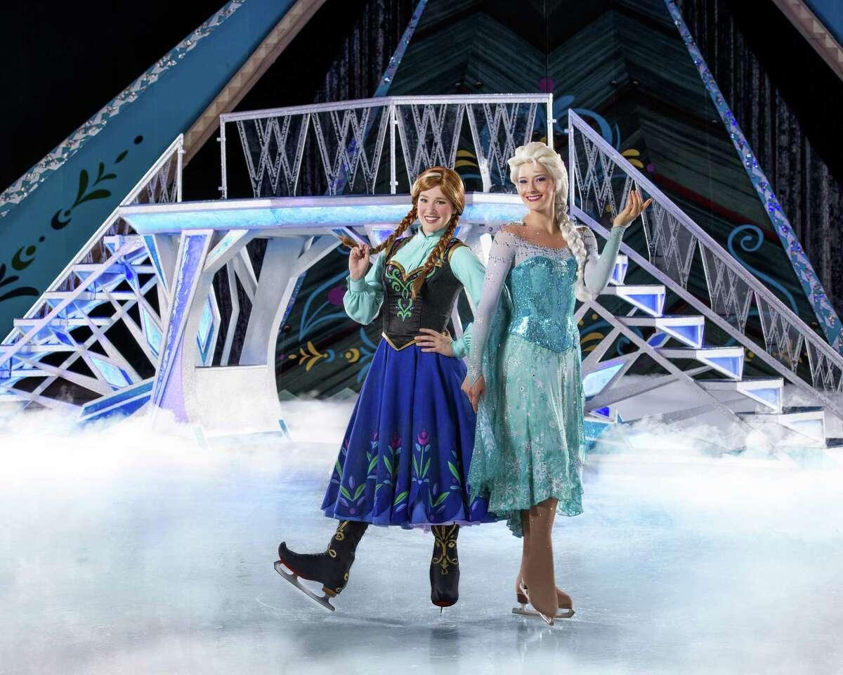 Disney on Ice's
