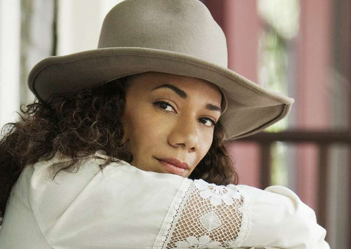 The Martha Redbone Roots Project at the the Katharine Hepburn Cultural Arts Center Jan. 5.