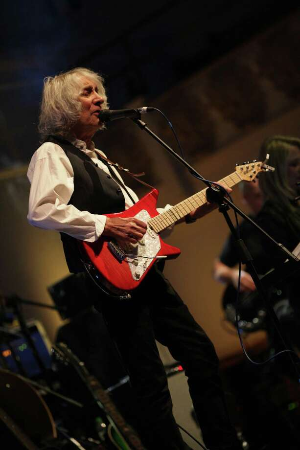 The Albert Lee Band will perform at Hartford's Infinity Music Hall on Saturday, Jan. 6, at Fairfield Theatre Company's StageOne on Sunday, Jan. 7, and at Old Saybrook's The Kate on Saturday, Jan. 13. Photo: Cynthia Boulanger / Contributed Photo