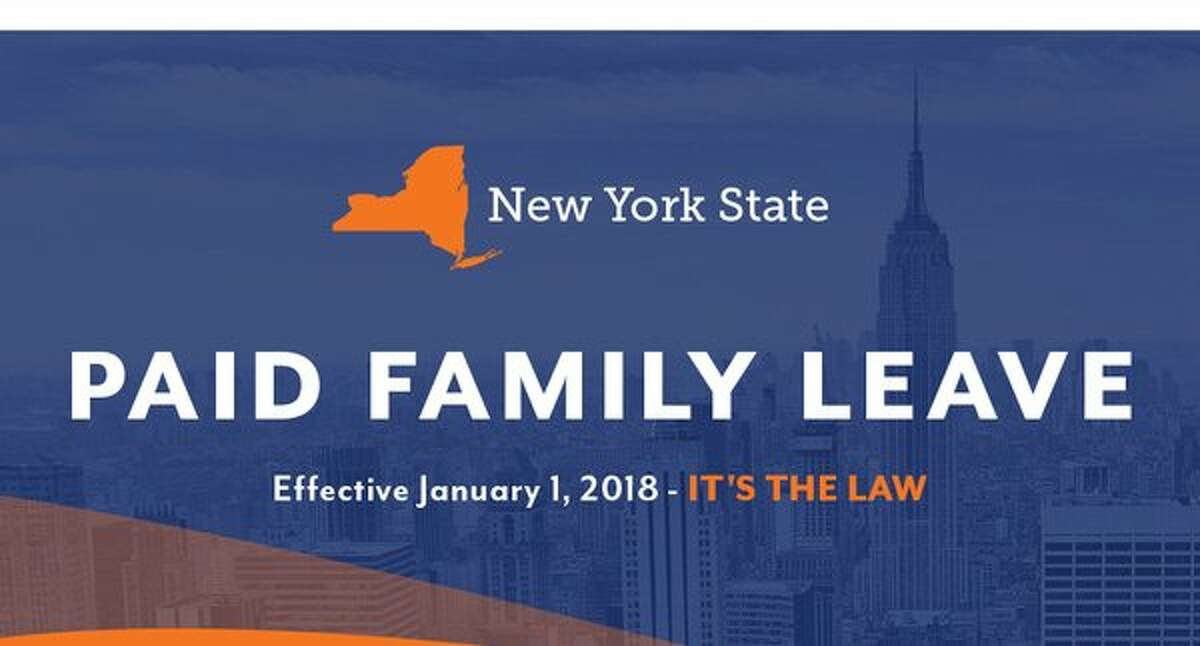 Paid family leave benefits began in 2018 and the state Legislature voted to include bereavement leave starting in 2020.