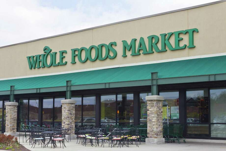 GALLERY: Whole Foods prices then & now Photo: Jonathan Weiss /TNS / Dreamstime