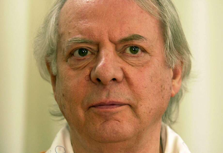 Karlheinz Stockhausen's work is part of the S.F. Tape Music fest. Photo: EDOUARD RIEBEN, AP