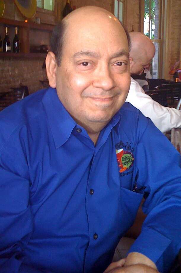 "Ignacio Alvarado, who worked his way to a management position from his start as a busboy died on Dec. 26. His employees and bosses told mySA.com that he was the backbone of the three businesses in the network, Cafe Ole, Michelino's and Lone Star Cafe, as well as a ""strong family man"" to his loved ones at home and his staff."