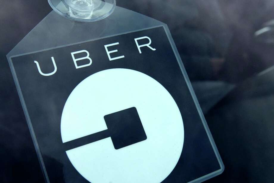 Uber reveals the weirdest items Connecticut riders left behind in 2017. Click through the gallery to find out. Photo: Will Waldron