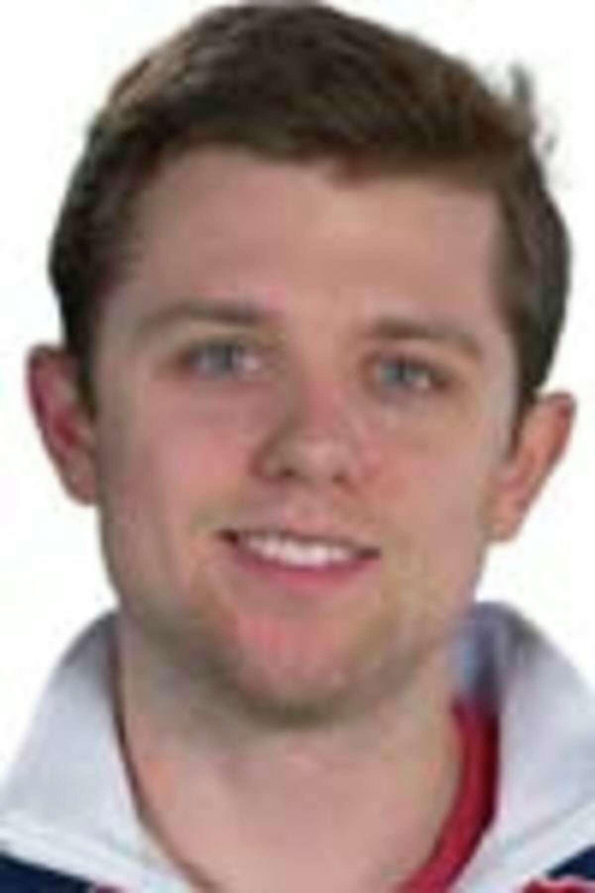 Brett Perry