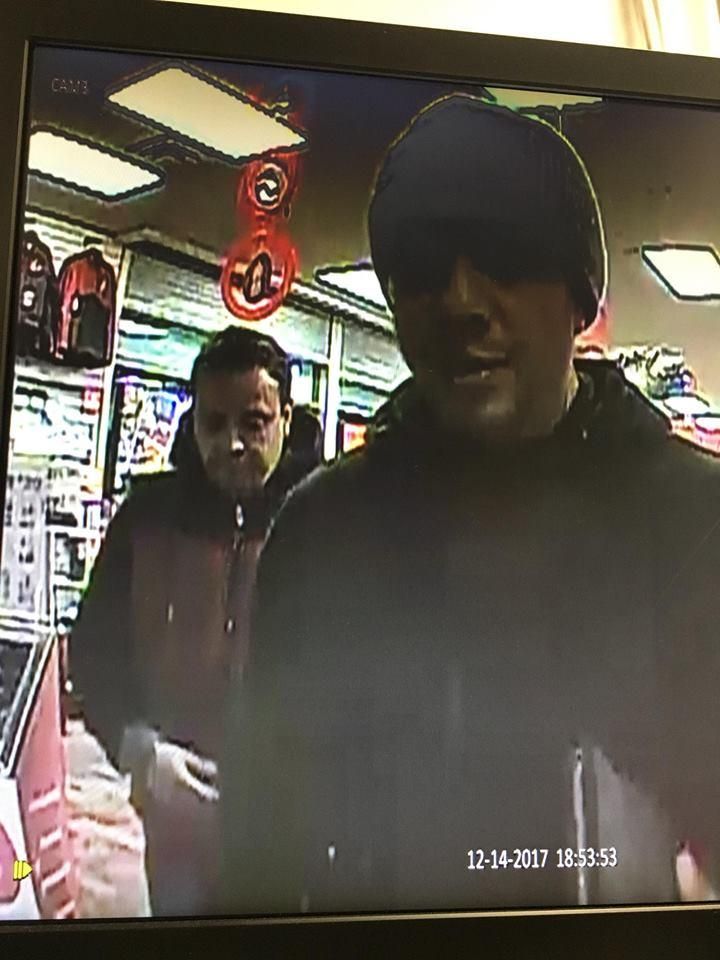 East Haven police seek to ID suspects who allegedly ...