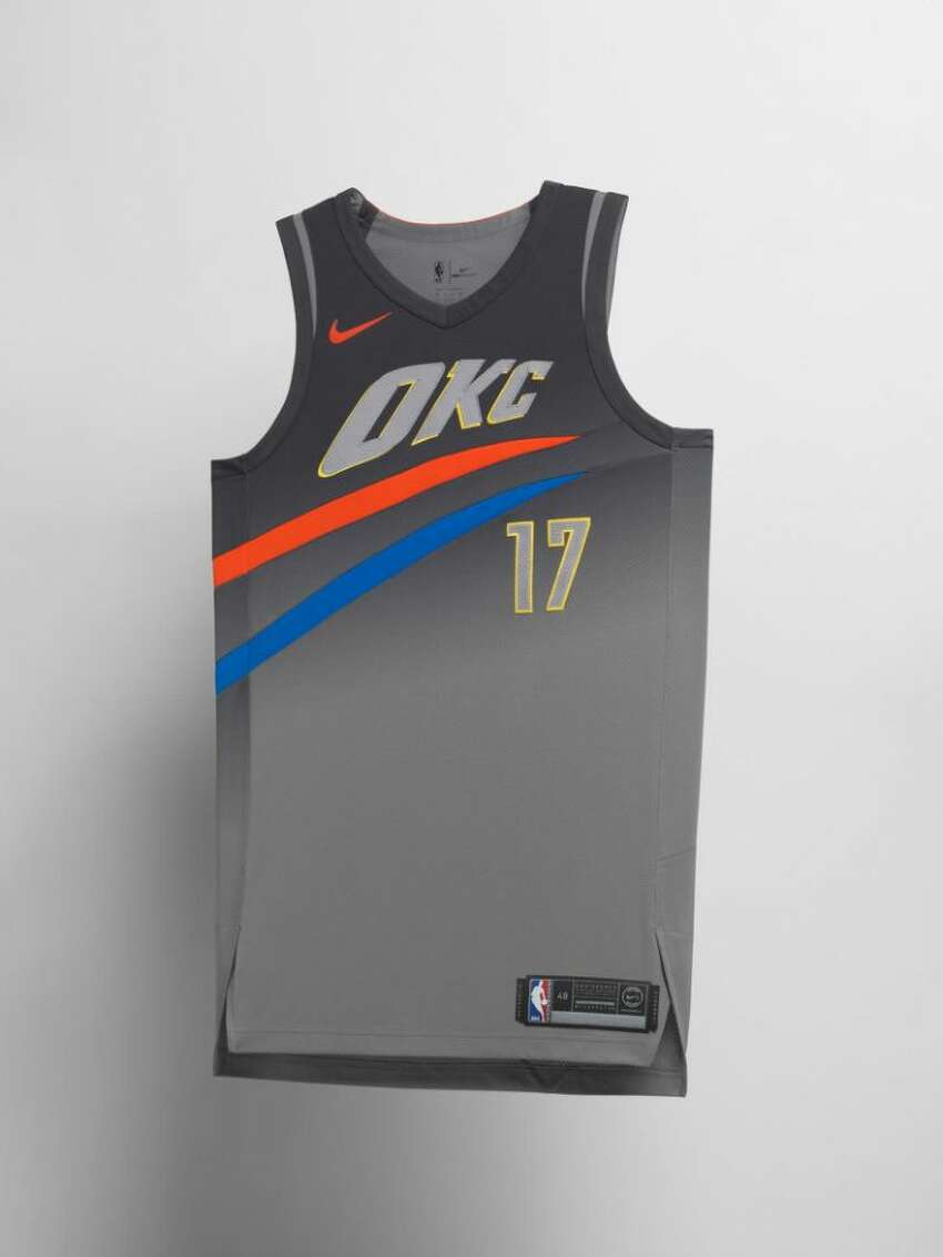 Source: Nike x NBA
