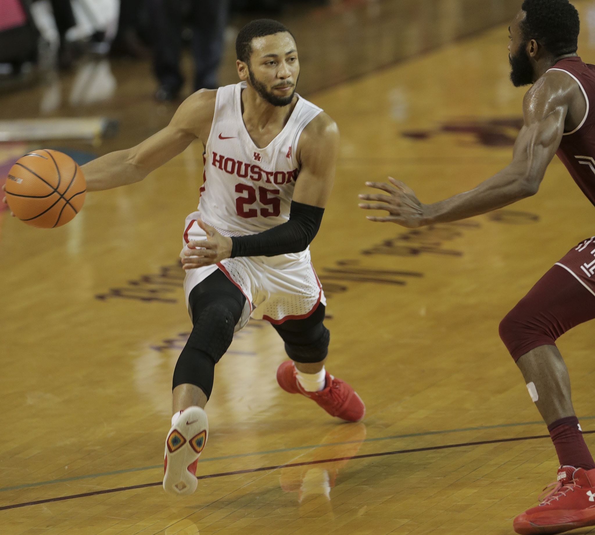 Up next for Houston men's basketball: at Temple