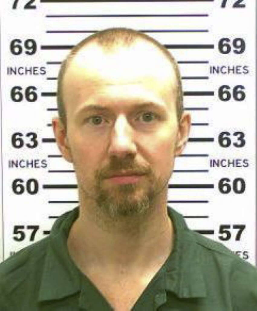 David Sweat, the former Dannemora state prison inmate who escaped from the facility in 2015, told a New York Times reporter he came up with a way to escape his new solitary cell at Five Points correctional facility in Seneca County. Recently, Sweat was transferred to Attica.