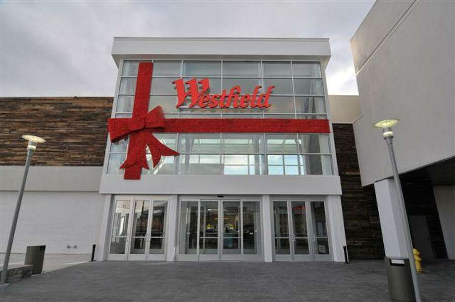 The Westfield Trumbull Shopping Mall. Photo: Contributed Photo / ST / Connecticut Post Contributed