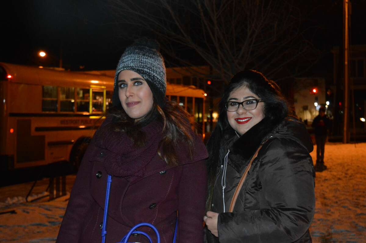 The 24th annual Westport First Night took place on December 31, 2017. Families rang in 2018 with live entertainment, horse and carriage rides, fireworks and more. Were you SEEN?