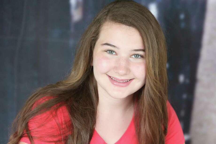 Evelyn Carr, a freshman at Ridgefield High School, has been chosen as a finalist in the Forte International Music Competition. Photo: /