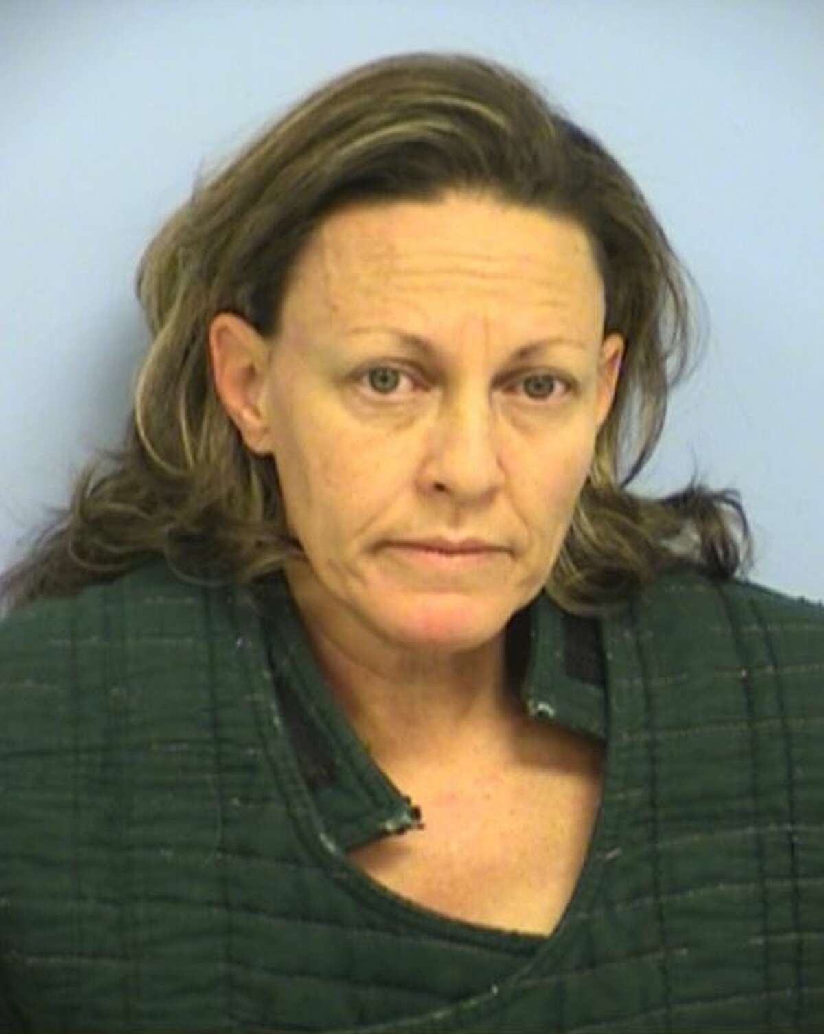 The suspected killer, Charity Sunshine Ellis, now faces a charge of murder. She's being held in the Travis County Jail on a $400,000 bond.