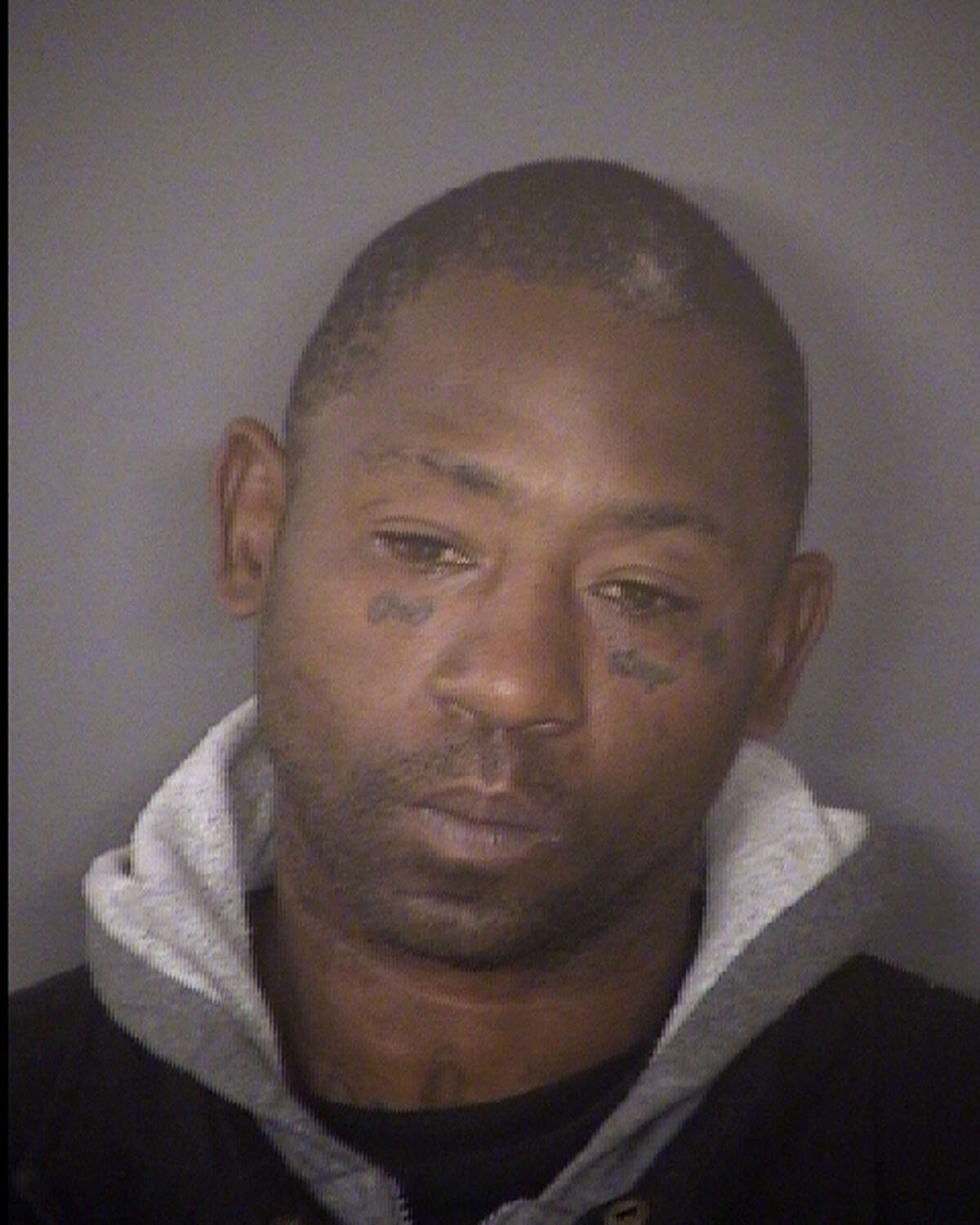 The suspect, Howard Franklin of San Antonio, now faces a charge of failure to stop and render aid resulting in death. He was booked into the Bexar County Jail on a $25,000 bond.
