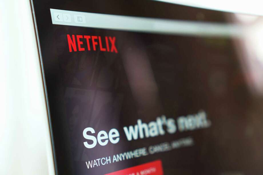 Netflix topped 100 million subscribers worldwide in 2017 as cord-cutting became more popular. Photo: Dreamstime, HO / Chicago Tribune