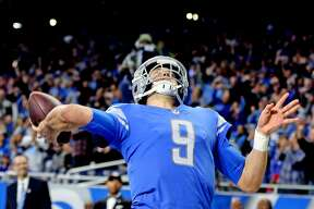 Lions 35, Packers 11