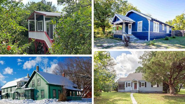Tighter budget in 2018 here are 10 homes for under 100k for Homes under 100k in california