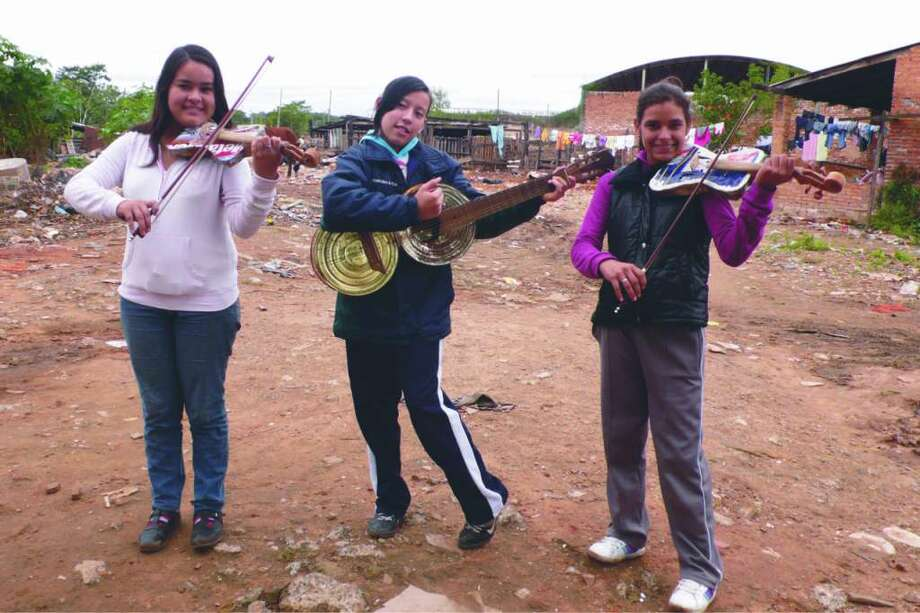"The 2015 documentary, ""Landfill Harmonic,"" follows the discovery of Paraguayan children with the extraordinary talent of playing instruments made from trash in a local landfill. This documentary, along with 16 others, was featured at the inaugural Inspire Film Festival, created by Woodlands resident Jane Minarovic. This year's second-annual event will take place Feb. 15-19 in The Woodlands."